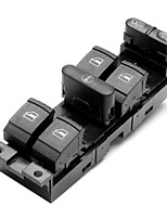 New Window Master Switch For Volkswagen 99-04 Golf Jetta Bora 98-04 Passat B5