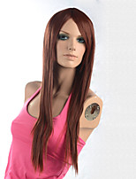 2015 Women Ombre Fashion Natural Wavy Janpanese Heat Resistant Synthetic Hair Wig KD01-A-33-350 28