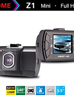 Z1 Car DVR Video Recorder Vehicle Driving Camera Original Novatek 1080P Full HD 1.5'' LCD Cheap Dvr Truck Dash Cam