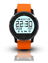 Bluetooth 4.0 Amun-re Smartwatch (Hands-free calls, Instant Messaging Remind, Pedomete,Anti-theft alarm, Alarm)