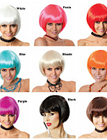 Wig Manufacturers Selling Wholesale BoBo Head Is Euramerican Style Wig Hot Style