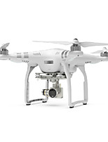 dji Phantom 3 Advanced 6CH 3 axis 2.4G White Drones
