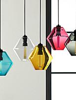 Luzes Pingente - Vidro - LED -Sala de Estar / Quarto / Sala de Jantar / Cozinha / Banheiro / Quarto de Estudo/Escritório / Quarto das