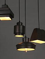 Plafond Lichten & hangers - LED - Hedendaags / Traditioneel /Klassiek / Rustiek/landelijk / Vintage -Woonkamer / Slaapkamer / Eetkamer /