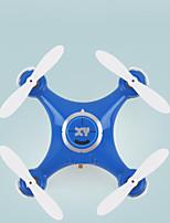 YX 5036 4CH 3 Axis 2.4G Mini Drone Black / Red / Blue