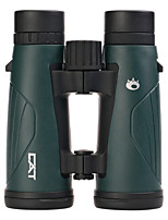 Wholesale Persian Silver Tiger 10x42 Hollow Portable Night Vision Binoculars Nitrogen Waterproof Binoculars