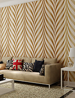 Contemporary Wallpaper Art Deco 3D Abstract Geometry Wallpaper Wall Covering Non-woven Fabric Wall Art