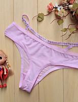 Women's Sexy Seamless G-strings & Thongs / Ultra Sexy Panties T-back