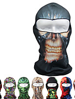 Outdoor Sports Cycling High Elasticity Mask Headgear CS Mask UV Protection