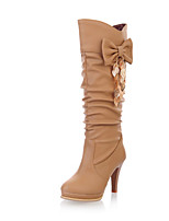Women's Shoes   Heels / Fashion Boots / Combat Boots Boots Outdoor / Office & Career / CasualStiletto &999