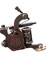 fttattoo® cnc tarkka veistämällä messinki tatuointi konekivääri liner shader u pick