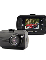 CAR DVD - Grandangolo / 720P - CMOS da 3.0 MP , 1600 x 1200