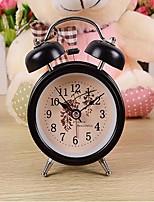 Home Office Decor Vintage Alarm Desk Clock