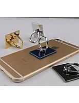 puxando anel de sucção de design Suporte para iPhone 6s / 6s plus / 5 / 5s / iPad (cores sortidas)