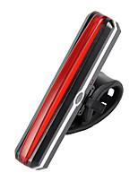 Eclairage de Velo , Eclairage ARRIERE de Vélo / Eclairage sécurité vélo / Ecarteur de danger / Eclairage de bicyclette/Eclairage vélo - 6
