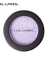 FULLILANS. Star Monochromatic Eys Shadow Color Diamonds.Light-Sensitive Particles Shape Dream.12COLOR. F-0010  3.5g