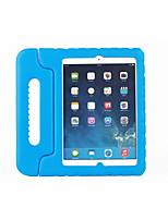gel de silicone étui antichoc couverture portable pour Mini iPad 1 2 3