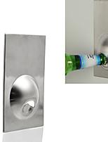 Refrigerator Fridge Strong Magnet Stainless Steel Easy Beer Bottle Opener Popular