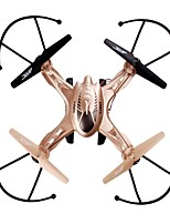 JJRC h9d 4CH 6 axis 2.4G Gold and Sliver FPV Drones with 0.3MP Camera