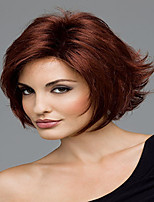 Beautiful Honest Price High Quality  European Lady Women Wig Syntheic  Wigs