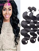 Unprocessed 3Pcs/Lot Peruvian Virgin Hair Body Wave 100% Human Hair Bundles Protea Hair Products Peruvian Body Wave