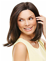 Gradient Color Synthetic Medium Wigs To European Women Lady Cheapest Price