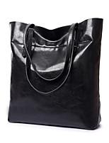 Для женщин Полиуретан Спортивный / На каждый день / Для отдыха на природе / Для шоппинга Сумка-шоппер