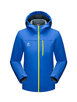 Men's Windbreakers Camping & Hiking / Hunting / Fishing Waterproof / Windproof / Thermal / Warm  Others Outdoor