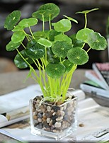 3 Bouquet Modern Style Partysu Botany Fake Plant