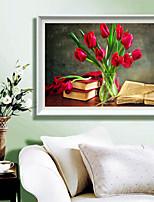 diamant schilderen van de woonkamer decoratieve schilderkunst serie wetenschappelijke rozen diamant steek vol diamanten volledige dekking