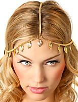 Women Alloy Headband , Vintage / Cute / Party Other