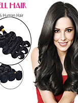 6A Tangle Free Peruvian Virgin Hair Body Wave Cheap Peruvian Body Wave Hair Extensions 100% Human Hair Weave Bundles