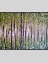 corredor mão quadro telas pintadas sala de estar decoração quarto pendura imagem de um painel