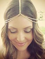 Women Alloy / Others Headband , Vintage / Cute / Party