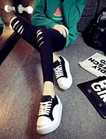 Scarpe Donna - Sneakers alla moda - Ufficio e lavoro / Formale / Casual / Sportivo - Comoda / Innovativo / Punta arrotondata - Piatto -