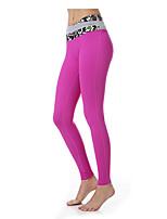 Yokaland Premium Body Shaping Medium-High Waist Yoga Ankle Legging