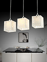 Pendant Lights Bulb Included Modern/Contemporary Hallway Glass