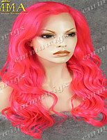 Hot Sale Popular Lace Wig Hand Tied Lace Front Wig on Sale EMMA Wigs the Best Wigs Store Blond Wig Layerd Wig