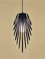 American Retro Modern Single Head Droplight