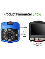 CAR DVD - 1.0 MP CMOS - 2592 x 1944 - para Full HD / Vídeo OUT / Sensor G / Detector de Movimento / Wide Angle / 1080P