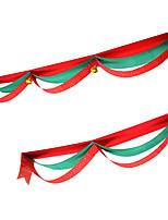 noël drapeaux suspendus agitent des drapeaux pour des vacances en partie la maison deracotion