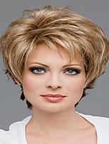 donne della signora europei di alta qualità parrucca parrucche syntheic miglior prezzo