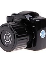 New Black 720P HD High Definition Mini Camera DV Recorder Camcorder P4PM