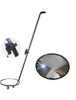 DearRoad Telescopic Type Security Checking Car Automotive Vehicle Inspection Mirror