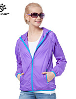 Women's Windbreakers Camping & Hiking / Hunting / Fishing Waterproof / Windproof / Thermal / Warm Others Outdoor
