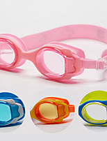 Children Swimming Glasses Professional Anti Fog UV Swimming Goggles Coating Swim Glassess Eyeglasses