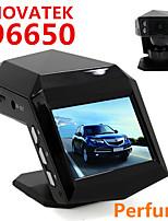 CAR DVD - 4000 x 3000 - con CMOS 5.0 MP - paraFull HD / Salida de Vídeo / G-Sensor / Detector de Movimiento / Gran Angular / 720P / 1080P