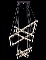 Luzes Pingente - Metal - Cristal / LED -Sala de Estar / Quarto / Sala de Jantar / Cozinha / Quarto de Estudo/Escritório / Quarto das
