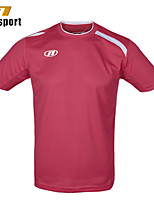 Others Men's Short Sleeve Soccer Clothing Sets/Suits Breathable /Lightweight Materials Others Football