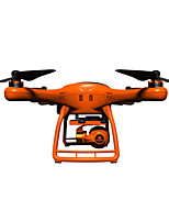 Minivet 1080P Camera Best Value Drone 5200 mAh Flight Time 25 Minutes Orange